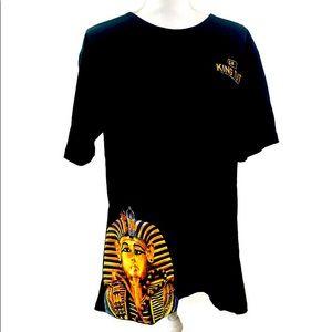 King Tut 100th Anniversary Exhibition 2XL T Shirt